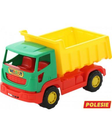 Автомобиль - самосвал Полесье Агат