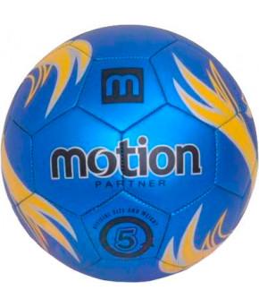 Мяч футбольный Motion Partner МР519Y, размер 5