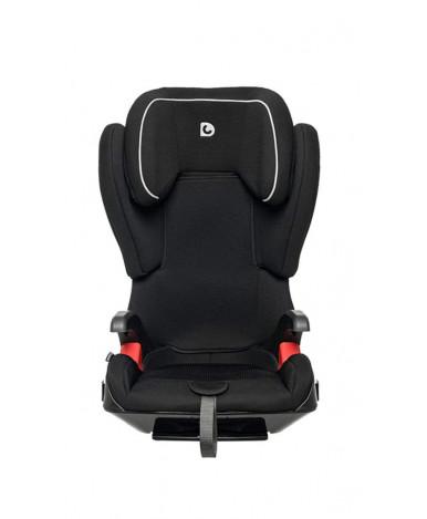Автокресло DUCLE Xena Junior™ (ISOFIX) Black