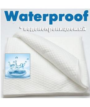 Наматрасник Багира Waterproof быстросохнущий