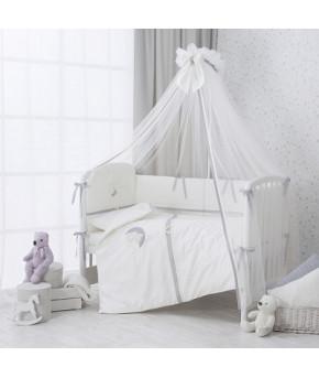 Комплект в кроватку Perina Bonne nuit, 3 пр.