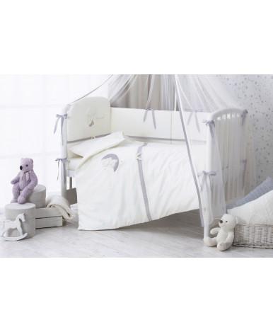 Комплект в кроватку Perina Bonne nuit 3пр