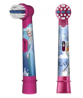 Насадки для щеток электрических зубных Oral-b Stages Power Frozen, 2шт