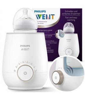 Подогреватель для бутылочек Philips Avent и детского питания электрический