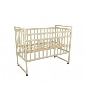 Кровать детская Фа-Мебель Дарья 3 Слоновая кость