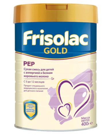 Смесь Friso PEP Аллергия, 400г
