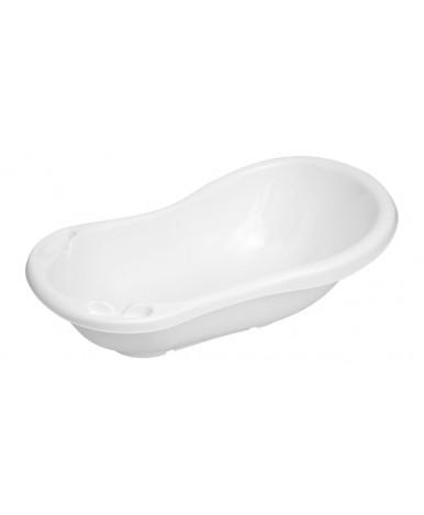 1013012 Ванна детская 84см. White