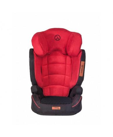 Автокресло Coletto Avanti Isofix red (15-36кг)