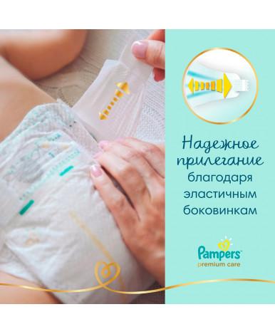 Подгузники Pampers Premium Care 5 (11-16 кг) 28шт