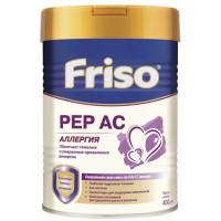Смесь Friso PEP AC Аллергия, 400гр