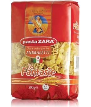 Макароны Pasta Zara 500г