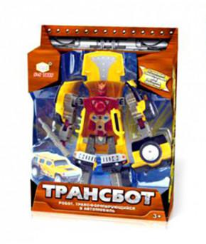Трансформер Essa Трансбот ES4976R