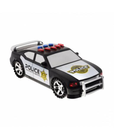 Автомобиль полицейский Big Motors
