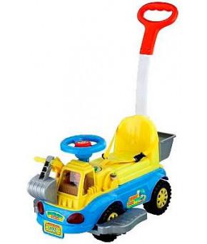 Автомобиль-каталка Molto