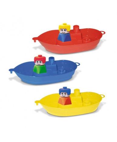 Игрушка для ванны Кораблик (набор)