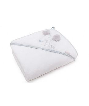 Полотенце Perina Мышка 95х95 см