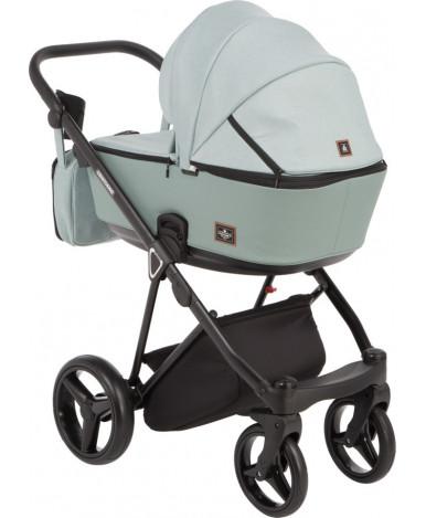 Детская коляска 2 в 1 Adamex Cristiano CR251