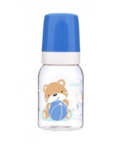 Бутылочка Canpol пластиковая 120мл