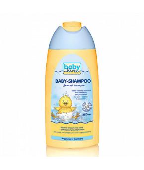 Шампунь детский BabyLine 250мл