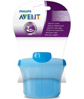 Дозатор Avent для молочной смеси