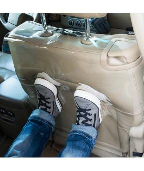 Защита сидения от грязных ног