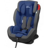 Автокресло Baby Design Bento серо-синий (9-36кг)