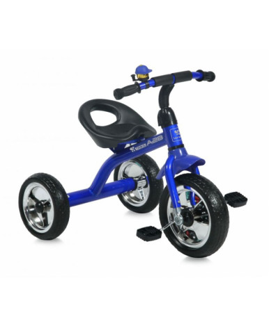 Велосипед Lorelli A28 Blue Black