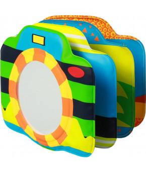 Игрушка для ванны BabyOno Книга Фотоаппарат