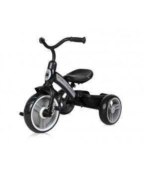 Велосипед Lorelli Dallas Black
