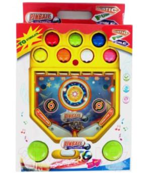 Настольная игра мини-пинбол 618 NAZEER TRADING COMPANY LIMITED