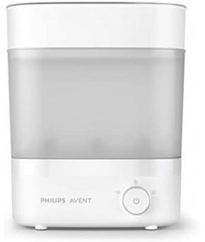 Стерилизатор для бутылочек Avent 4-в-1 электрический