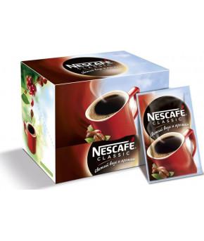 Кофе Nescafe Classic Original 12г