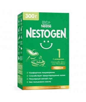 Смесь Nestle Nestogen 1 Premium молочная 300г