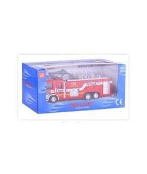 Автомобиль-пожарная Машина пожарная
