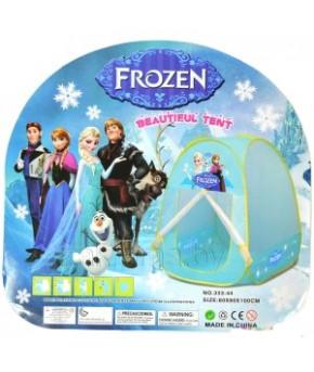 Палатка игровая Frozen