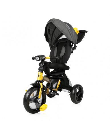 Велосипед Lorelli Enduro Yellow Black 2021