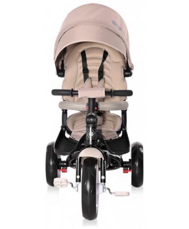 Велосипед Lorelli Jaguar Eva Ivory 2021