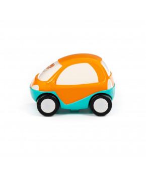 Автомобиль Полесье Жук сафари оранжевый
