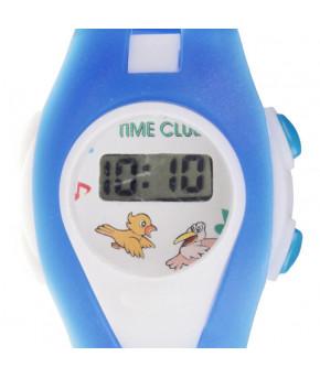 Часы наручные электронные Забава l=18,5 см