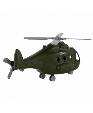 "Вертолёт военный ""Polesie"" Альфа"
