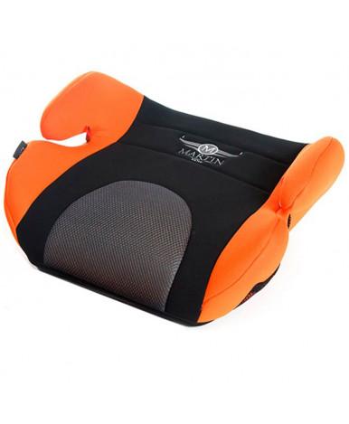 Автокресло Martin noir Yoga Light цвет Orange (22-36кг)
