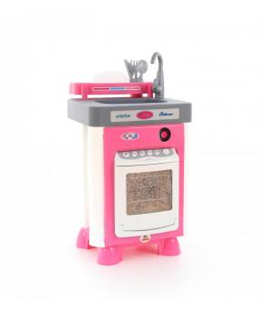 Посудомоечная машина Полесье Carmen №1
