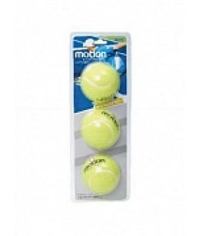Мяч для большого тенниса MOTION PARTNER MP383 3 шт (набор)