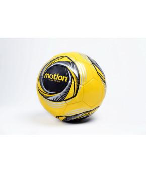 Мяч футбольный Motion Partner размер 5