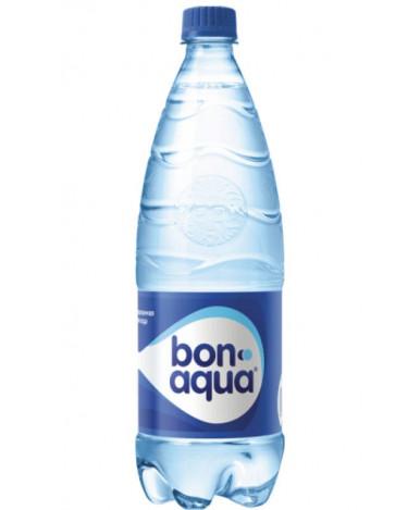 """Вода """"BonAqua"""" сильногазированная, 0,5л"""