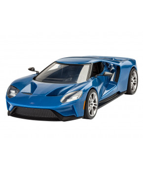 Сборная модель Revell Easy-Click Автомобиль Ford GT (1:24)