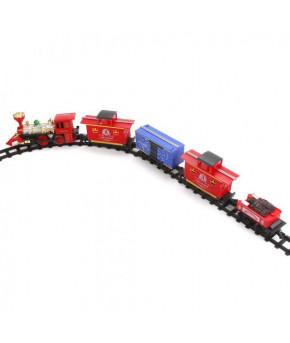 Железная дорога Train V8536
