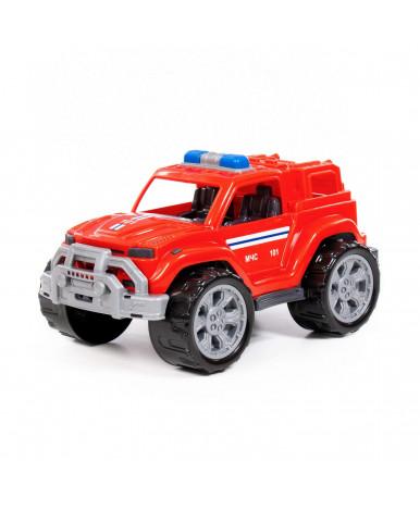 Автомобиль пожарная Полесье Легион МЧС