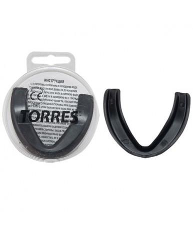 Капа Torres термопластичная евростандарт CE approved черный