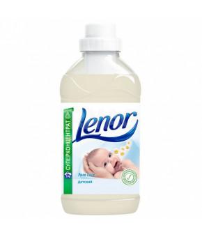 Кондиционер Lenor для белья Детский 1л